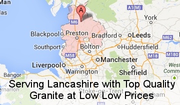 Granite Services for Lancashire