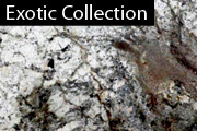 Exotic Granite Colours
