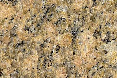 Giallo Veniziano Granite Worktop