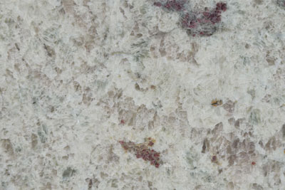 River White Granite Worktop